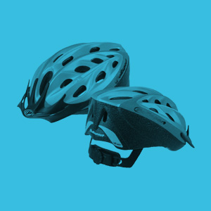 Clothing-helmets