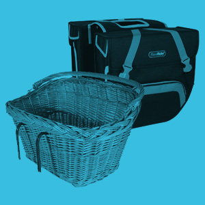 Bags-Baskets