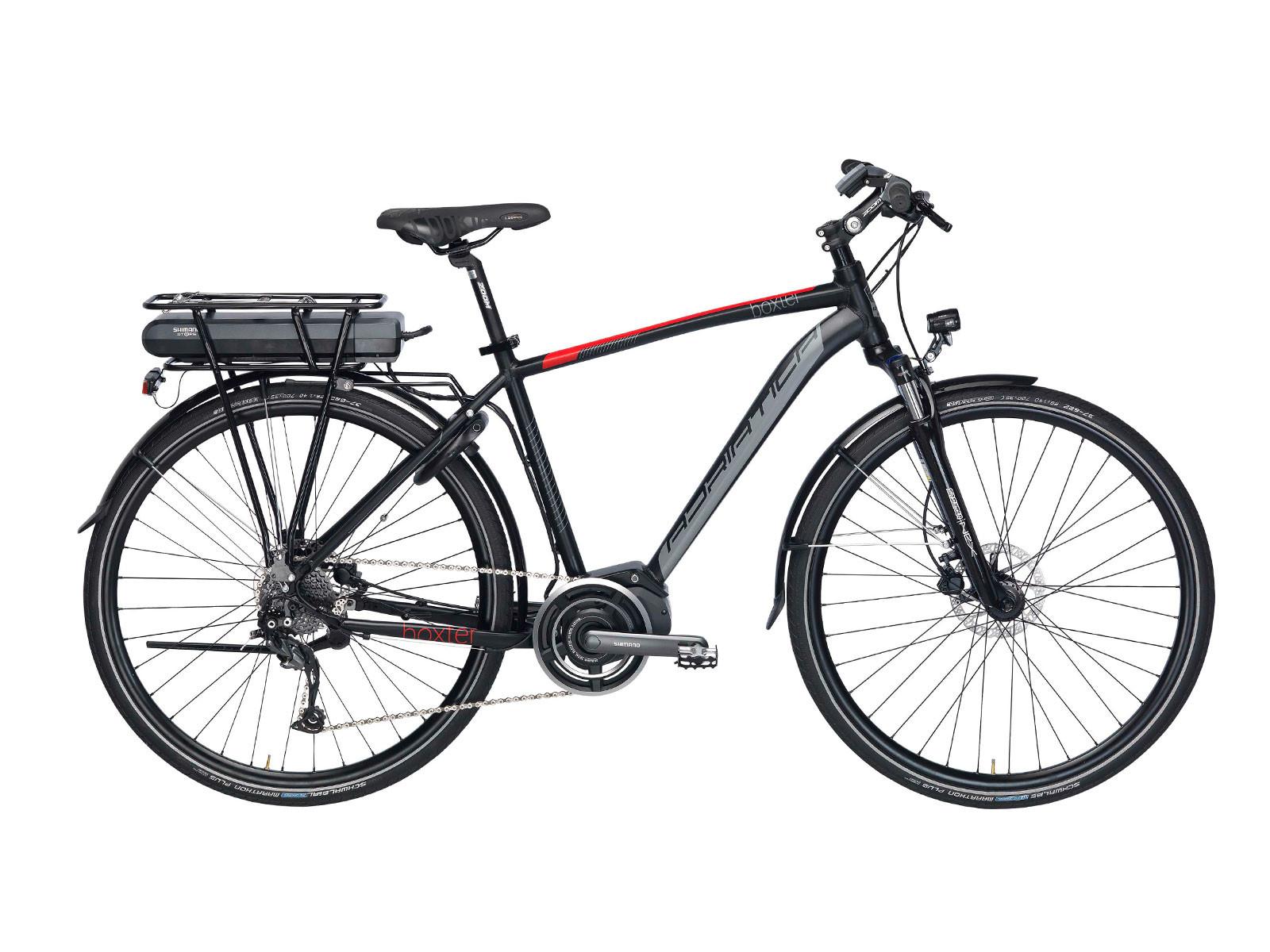 E-bike-Steps