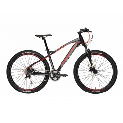CICLO WING RS 27.5 BLACK/RED