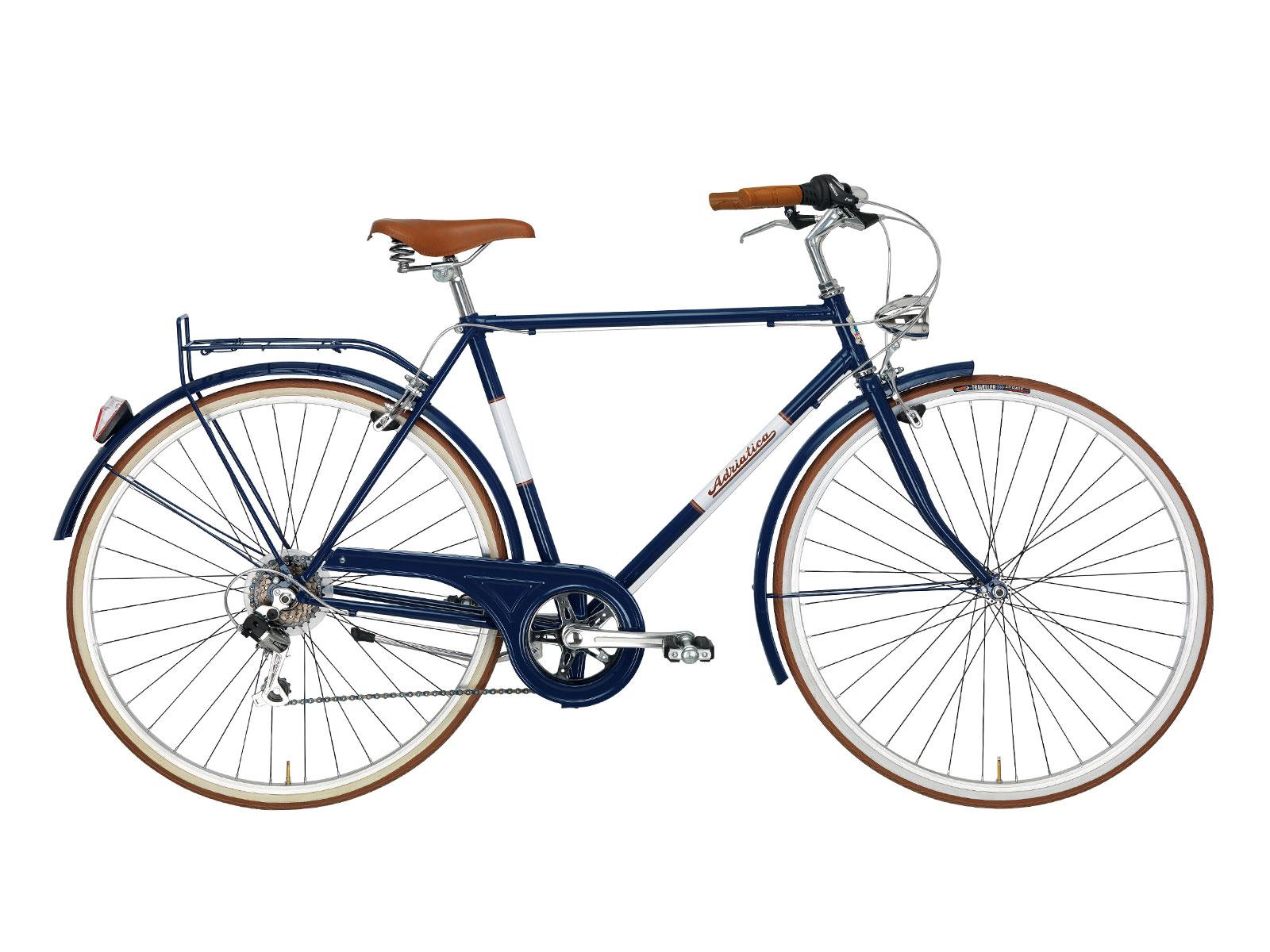 """Filetto per Bici Corsa Vintage Coppia Ruote 28/"""" Beretta V-24 in Alluminio Nero"""
