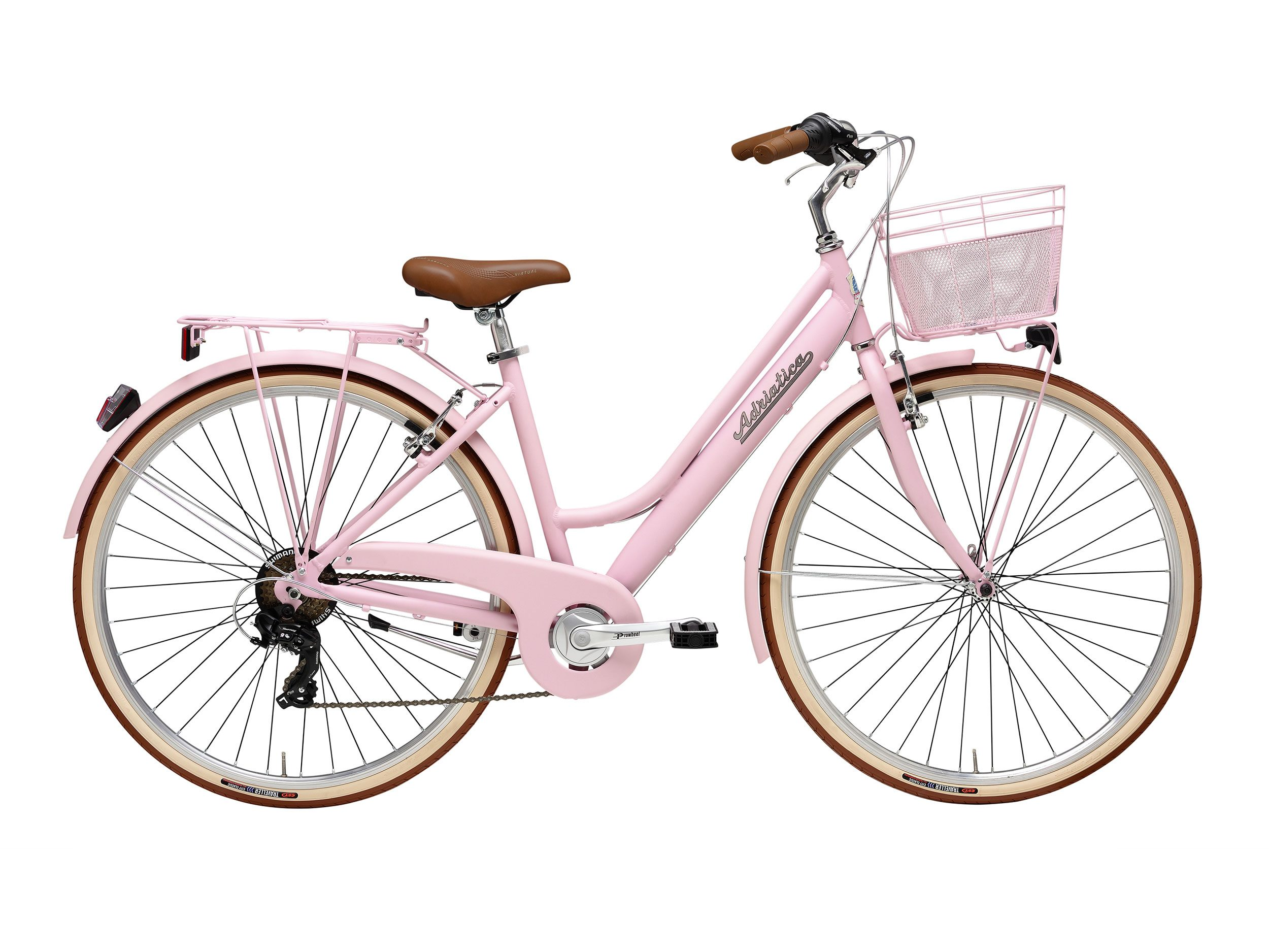 Retro-pink